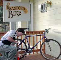 Branford Bike in Montana