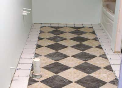 Basement Tile